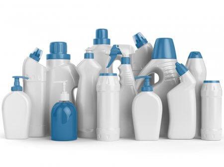 Состав органических моющих средств, описание компонентов